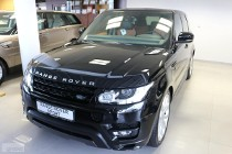 Land Rover Range Rover Sport 5.0 S/C Autobiography Dynamic MY16,5