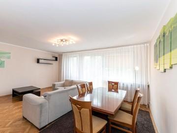 Mieszkanie 86m2 łączone z 2 mieszkań w bloku - możliwość podzielenia  - ŚWIETNA LOKALIZACJA !!!!