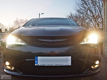 Chrysler Pacifica 3.6 V6 24V 287KM 7OSÓB NAVI KAMERA KLIMA ALU-FELGI