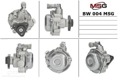 Pompa wspomagania hydraulicznego Bmw 3 (E46) BW004