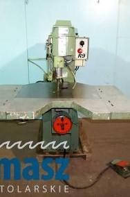 Frezarka górnowrzecionowa SCM R9 *** MAR-MASZ-2