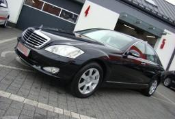 Mercedes-Benz Klasa S W221 Salon PL!! II właściciel!! Zadbana!!