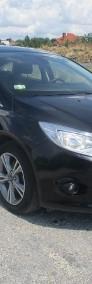 Ford Focus III 1.0 Benzyna EcoBoost 125KM/S.PL/1 Wł/Bogate wyposa-3