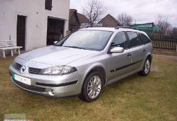 Renault Laguna II II 1.9 dCi Confort Authentique