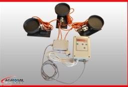 Waga elektroniczna wagi pod mieszalnik pasz M-ROL ADRAF