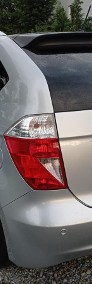 Honda FR-V 2,0BENZYNA 155PS NAVI ALU17 MOZLIWE LPG-4