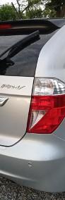 Honda FR-V 2,0BENZYNA 155PS NAVI ALU17 MOZLIWE LPG-3