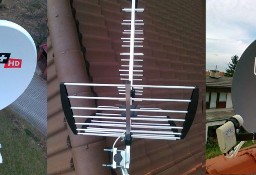 Ustawienie Anteny Strojenie Instalacja Anten Mniów i okolice Mniowa