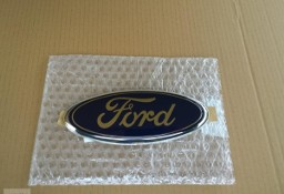 EMBLEMAT PRZÓD ZNACZEK FORD FOCUS MK3 2011-2015r. Ford Focus