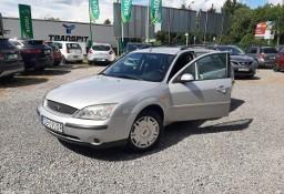 Ford Mondeo III Klima, Benzyna, Zarejestrowany !!!