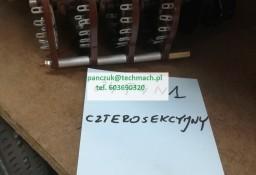 Przełącznik suwakowy posuwu - 4 segmentowy do tokarek rosyjskich - tel. 603690320
