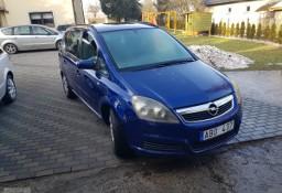 Opel Zafira B 1.6 benz. Stan b.dobry MOŻLIWA ZAMIANA