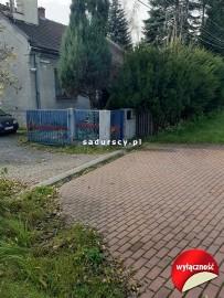 Działka usługowa Wieliczka Centrum, ul. Gdowska