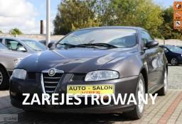 Alfa Romeo GT Zarejestrowany*klima*welur*opony zimowe gratis