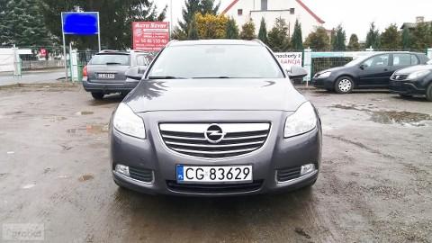 Opel Insignia I 2.0 CDTI Edition