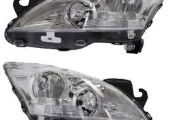 PEUGEOT 5008 REFLEKTOR PRZÓD PRZEDNI LEWY PRAWY LAMPA PRZEDNIA Peugeot