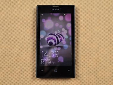 Nokia Lumia 520 nie działa dotyk etui telefon komórka smart phone pudełko-1