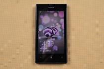Nokia Lumia 520 nie działa dotyk etui telefon komórka smart phone pudełko