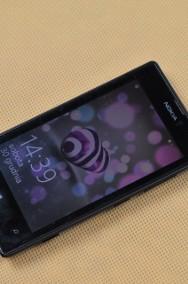 Nokia Lumia 520 nie działa dotyk etui telefon komórka smart phone pudełko-2
