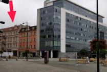 Mieszkanie na sprzedaż Katowice Centrum ul. Młyńska – 123 m2