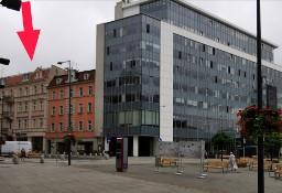 Mieszkanie Katowice Centrum Młyńska 5 , III p.  -  123 m2 ,  CO miejskie ,