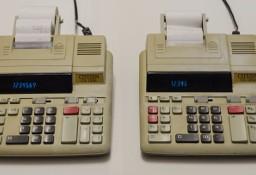 Kalkulator z drukarką Citizen CX-123A
