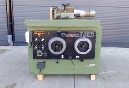 Frezarka dolnowrzecionowa SAC TS125