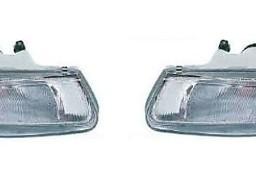 CARISMA 95-00 REFLEKTOR PRAWY LUB LEWY LAMPA PRZEDNIA Mitsubishi Carisma