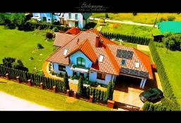 Ekologiczny dom o pow. 270 m2
