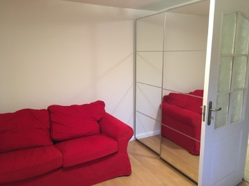 Mieszkanie 2 pokoje ul. Palacza
