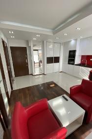 Luksusowy, w pełni wyposażony, 2pok. apartament z dużym tarasem-2