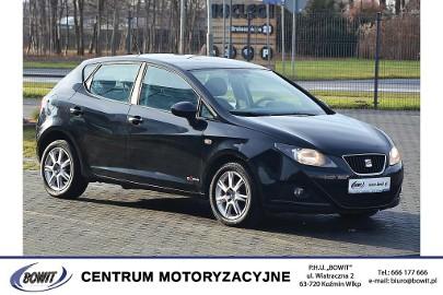 SEAT Ibiza V 2011r - 1.2 TDI - Klimatyzacja AC