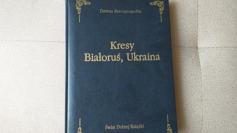 Krsey ,Białoruś Ukraina książka