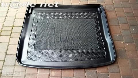 SEAT ATECA od 09.2016 r. górna półka mata bagażnika - idealnie dopasowana do kształtu bagażnika SEAT