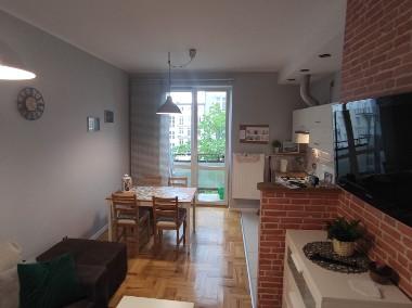 Apartament 2-pokojowy 4-osobowy w Centrum Gdyni wynajmę krótkoterminowo -1