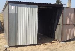 Garaż 3x5 II gatunek
