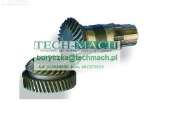 Koła zębate głowicy frezarki FYF32J tel. 601273539