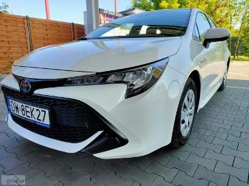 Toyota Corolla XII Wynajem długoterminowy samochodu