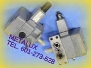 Pompa łopatkowa PV2V3 20 63R1MC100A1
