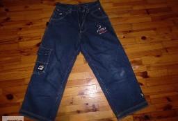 używane spodnie dla dziecka