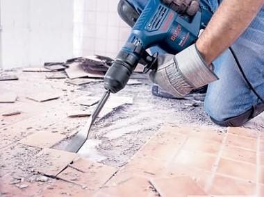 Skuwanie Betonu Płytek Wyburzanie ścian, Kucie Betonu, Rozbiórka-1