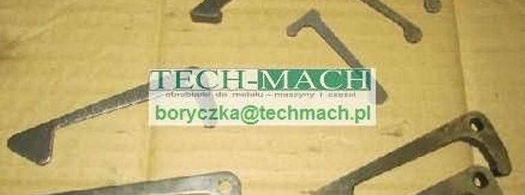 Dźwignie do sprzęgła mechanicznego tel. 601273539-1