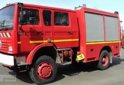 Renault Midliner M170 pożarniczy