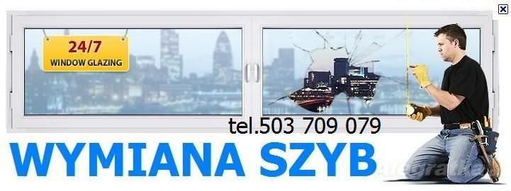 SERWIS SZYB ZESPOLONYCH POMORZE 503 709 079