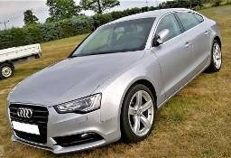 Audi A5 III