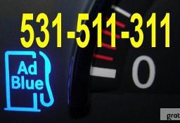 Renault Premium 450 DXI wyłączanie Adblue Lublin