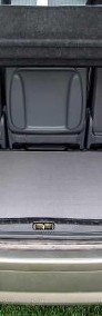 Mazda 5 III od 2010 do 2015 najwyższej jakości bagażnikowa mata samochodowa z grubego weluru z gumą od spodu, dedykowana Mazda 5-3