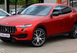 Maserati Levante GranSport Wentyle Pamięci Pneumatyka Keyles 21''