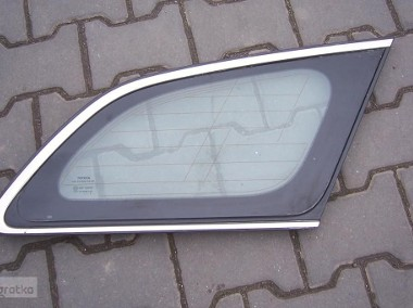 TOYOTA AVENSIS T27 KOMBI SZYBA PRAWA TYLNA KAROSERYJNA TYŁ Toyota Avensis-1