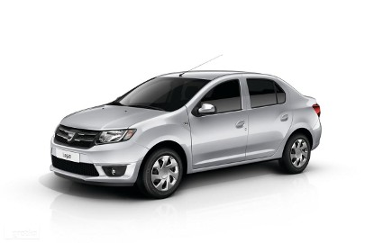 Dacia Logan II Negocjuj ceny zAutoDealer24.pl